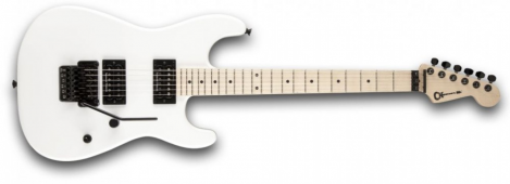 Charvel So-Cal Style 1 HH, MN, Black
